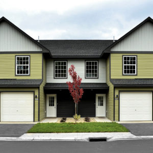 Apex Townhomes