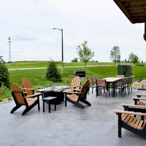 FR - Forest Ridge Grilling & Patio