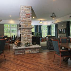 Beacon Hill Apartments Community Room