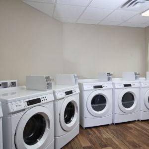 Beacon Hill Apartments Shared Laundry Facility