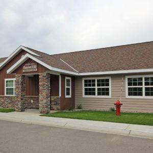 Beacon Hill Community Center