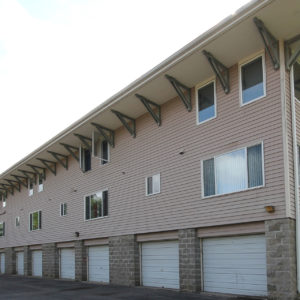 Trail Ridge Garages