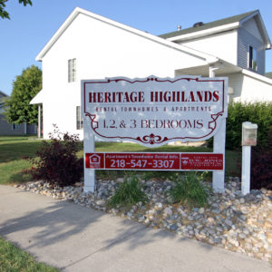 Heritage Highlands II Townhomes