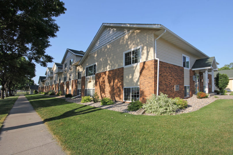 Heritage Highlands Apartments