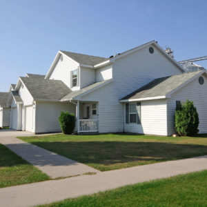 Fisher Townhomes