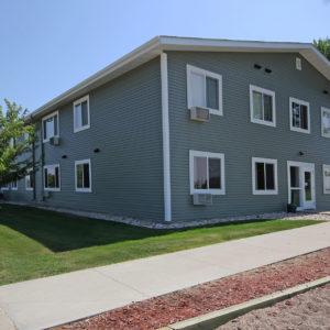Prairie Rose Apartments