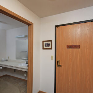 Lincoln Place Guest Room