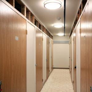 Private Storage Lockers