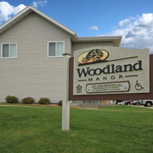 Woodland Manor Townhomes
