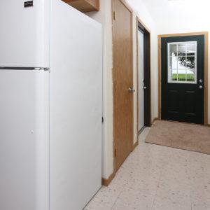 Entry & Hallway