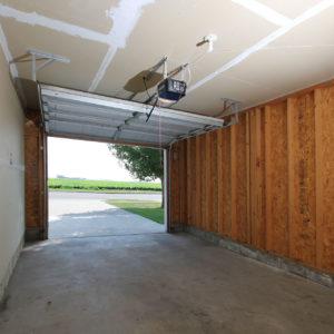 Attached Garages
