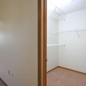 Large Closet Storage