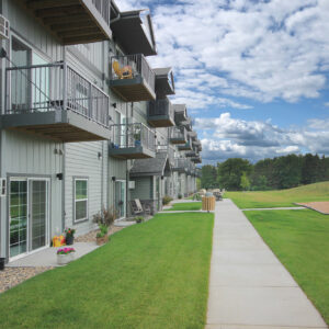 The Colony Apartments