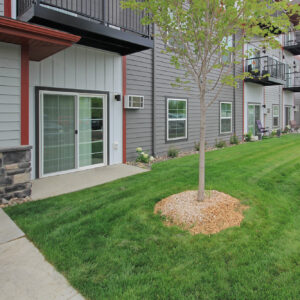 Central Lakes Apartments