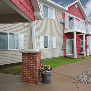 Oakwood Estates Apartments