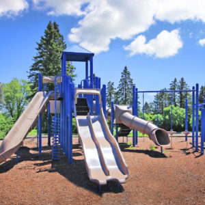 Harbor Highlands Playground