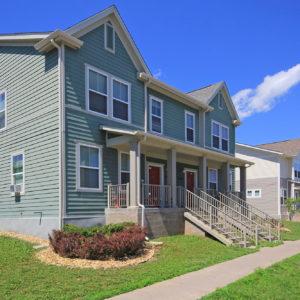 Harbor Highlands Duplex