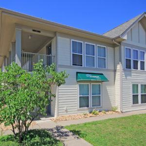 Harbor Highlands Office
