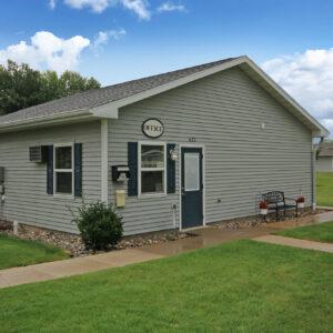 Marsh Run Office