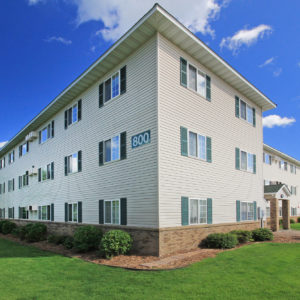 Northern Star Apartments