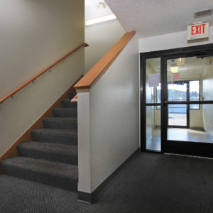 Controlled Access/Entry