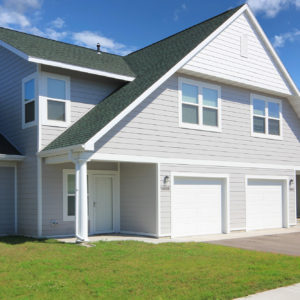 Agassiz Townhomes