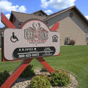 Deer Ridge Townhomes
