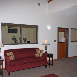 Lobby - Fitness Room