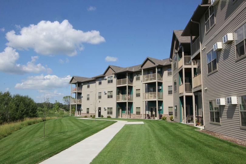 Granite Manor Apartments