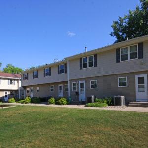 Cascade Apartments - South Peck Street