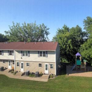 Cascade Apartments - South Cascade Street
