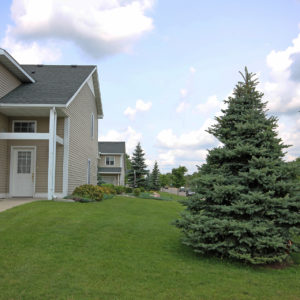 Richwood Heights Townhomes