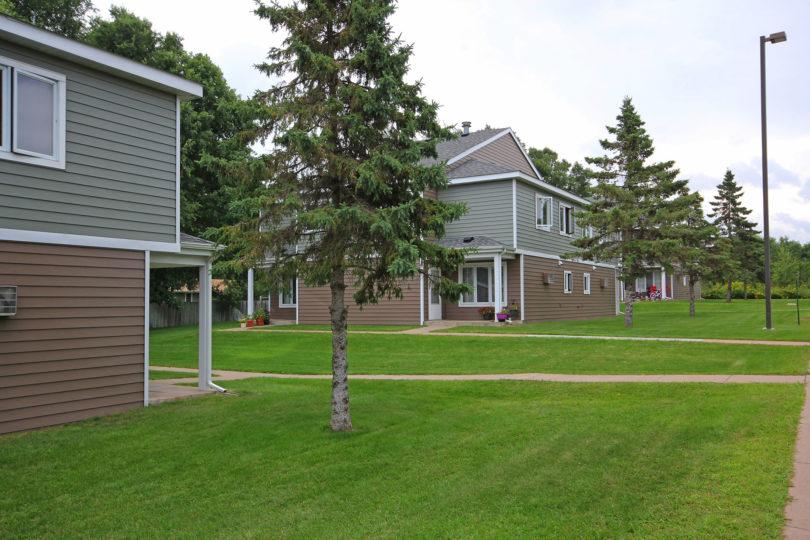 Ridgeview I Apartments