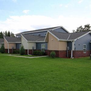 Conifer Estates