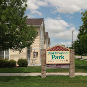 Northwood Park Townhomes