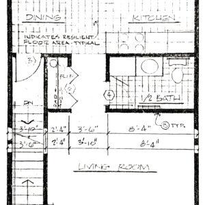 Cascade 2-Bedroom Lower