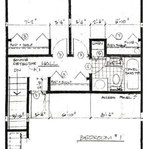 Cascade 3-Bedroom Upper